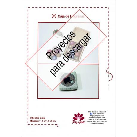 Proyecto caja gato bordado PDF