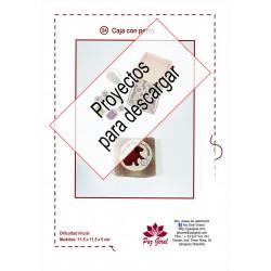 Proyecto caja perro bordado PDF