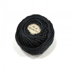 Thread Valdani 3 strands dark blue
