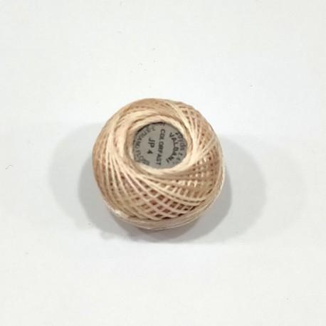 Thread Valdani 3 strands beige