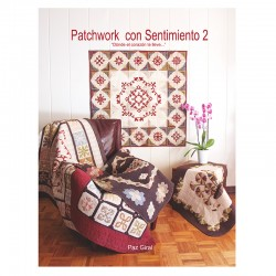 Patchwork with Feeling 2