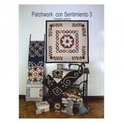 Patchwork con Sentimiento 2