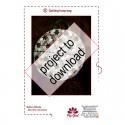 Download PDF-Quilting loop bag